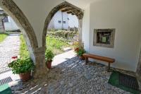 Casa Vanda portico
