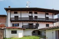 Casa Ernesto, esterno